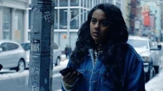 "Behind the Scenes: Bibi Bourelly's ""Ballin"" Music Video"