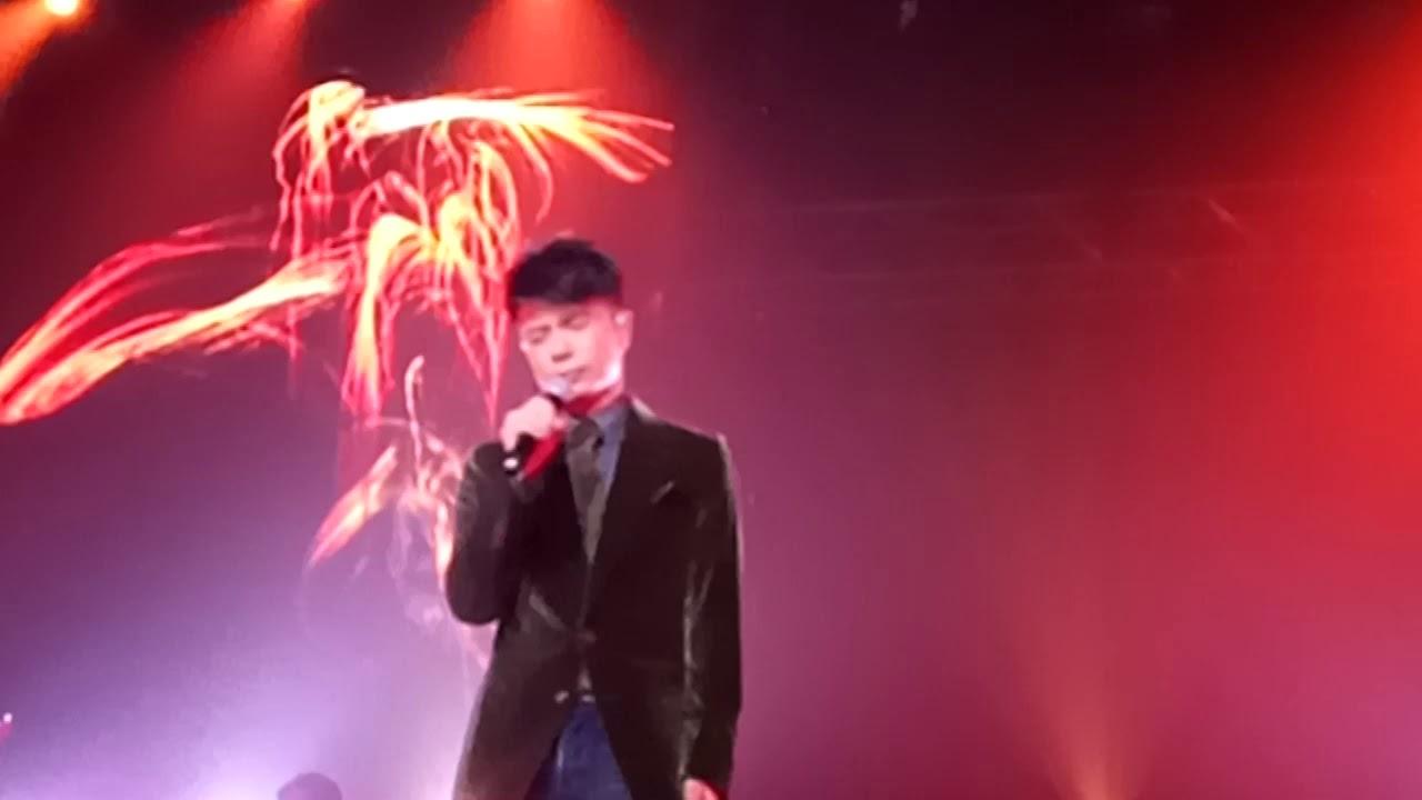 《失魂記》2019.01.19 李克勤慶祝成立30週年世界巡迴演唱會馬來西亞站 - YouTube