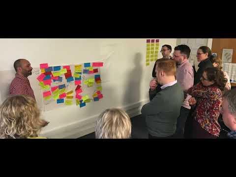 Scottish Digital Academy - Sarah Davidson (Director-General)