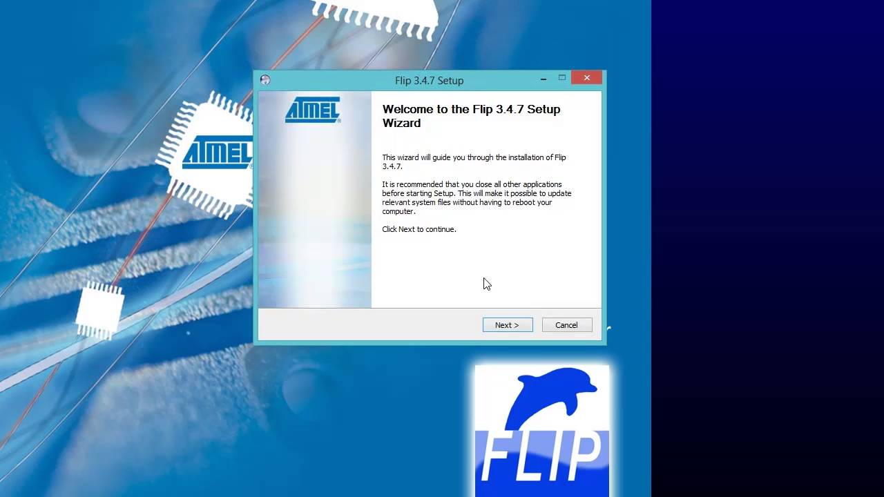 Install Atmel Flip Ubuntu Download - freedomsp