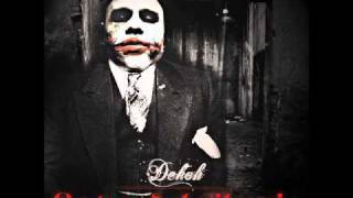 Dekoh - El placer del dolor - La voz del silencio