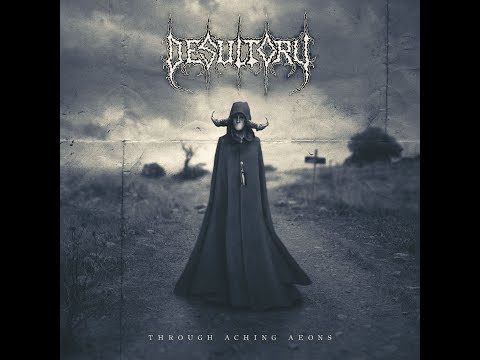 "DESULTORY ""Our Departure"" Lyrics Video"