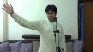 DIL PAGAL DEEWANA HAI COVERED BY HARISH JOSHI