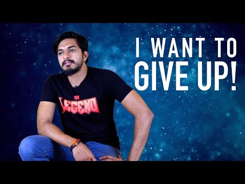 I want to give up! | MugenRao MGR