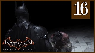 Jason Todd Batman Arkham Knight Episode 16