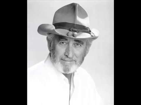 Don Williams Mistakes