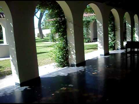 CASA DE CAMPO  COLONIA CAROYA  INTERIORESAVI  YouTube