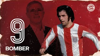 """Der Bomber"", Record Goal Scorer, Legend: The Big Gerd Müller Documentary"