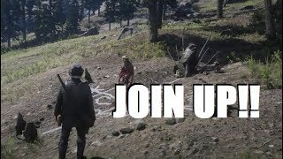 Red Dead Redemption 2 Unknown Secrets and More LIVE!