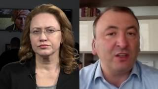 Каковы варианты урегулирования конфликта на Донбассе? Эфир с Татьяной Заровной