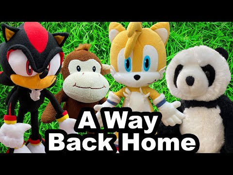 TT Movie: A Way Back Home