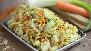 YumYum Salat| ein anderer Partysalat| einfach gemacht (vegan möglich)