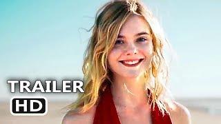 GALVESTON Official Trailer (NEW 2018) Elle Fanning, Ben Foster Movie HD