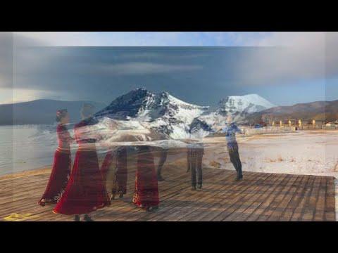 """AZAT EGOYAN """"Mantashci"""" Official Video Music/NNN Studio"""