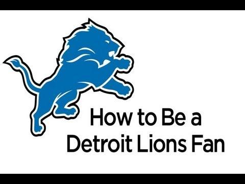 Random Detroit Lions Joke - jokebuddha.com