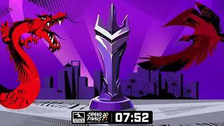[Co-Stream] Overwatch League 2021 Season | Grand Finals