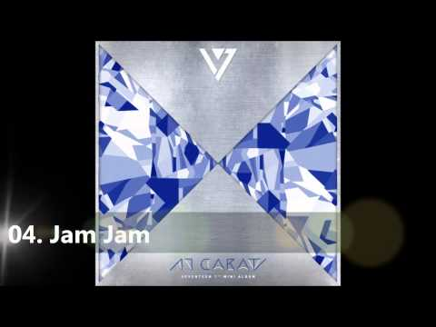 Seventeen - 17 CARAT [Download Album]