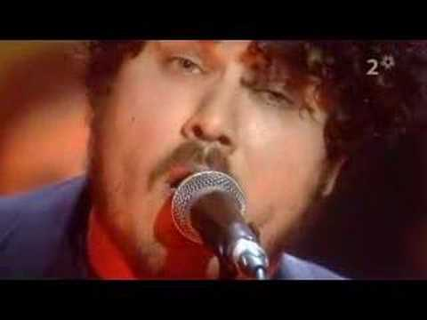 Richard Swift - Kisses For The Misses (Live)