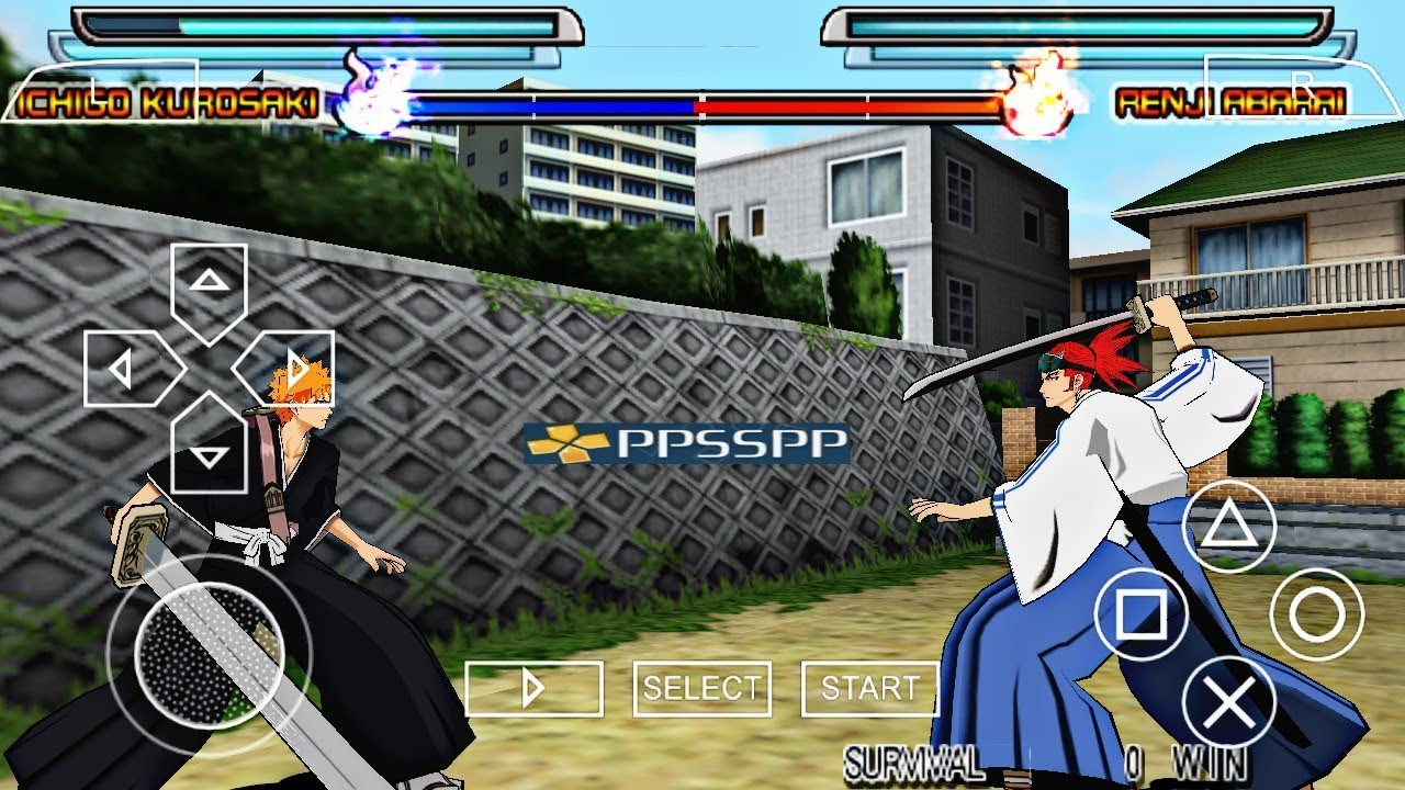 Top 5 Best PSP Games Below 300MB on Android | Ppsspp