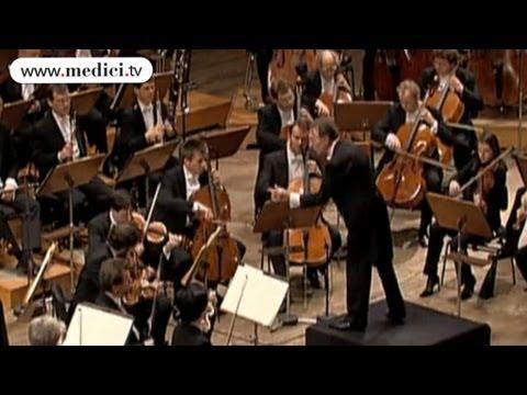 Beethoven - Symphony No. 5 - Claudio Abbado - Berliner Philharmoniker