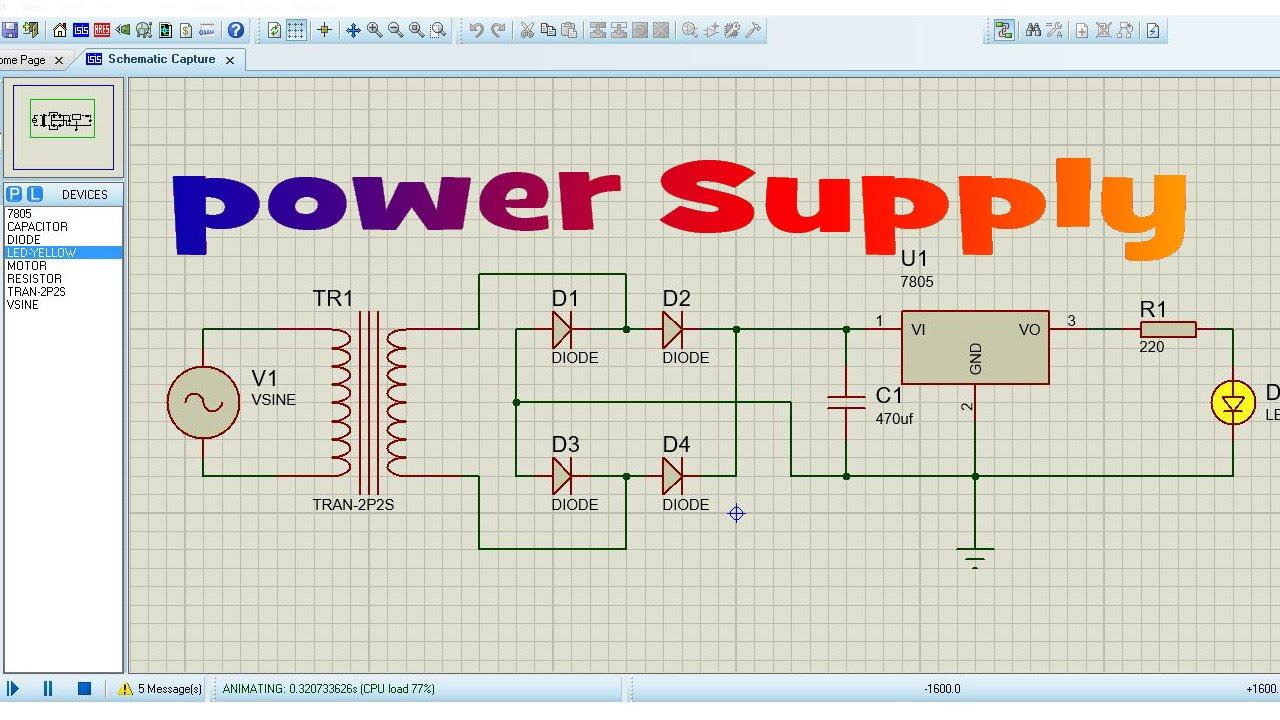 medium resolution of 0 12v power supply circuit diagram