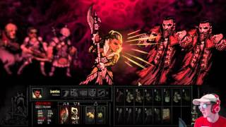 Darkest Dungeon Final Boss