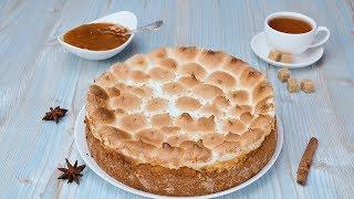Торт «Слезы ангела» - Рецепты от Со Вкусом