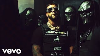 Anuel AA - Por Ley video thumbnail
