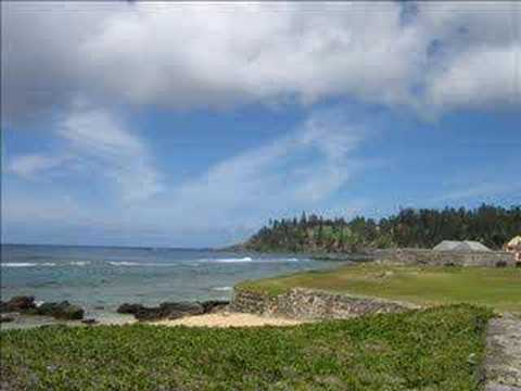 Norfolk Island, South Pacific (Music: Midsummer Twilight)