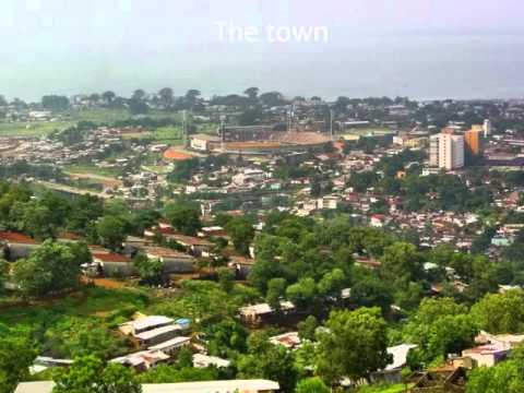 Sierra Leone - Freetown - Photography