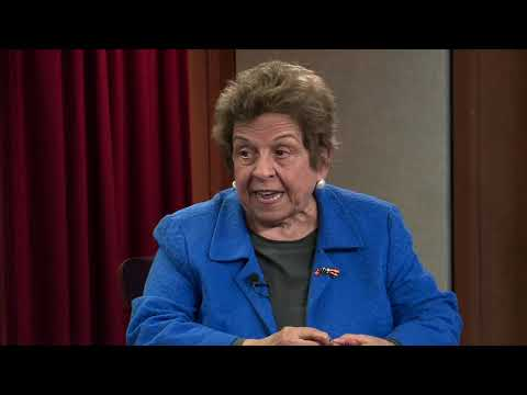 Donna Shalala: Need people around the table that understand stressors