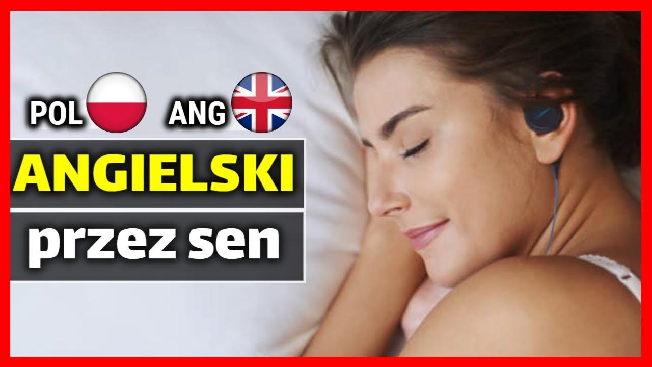 Naucz się angielskiego przez sen | Elanguages