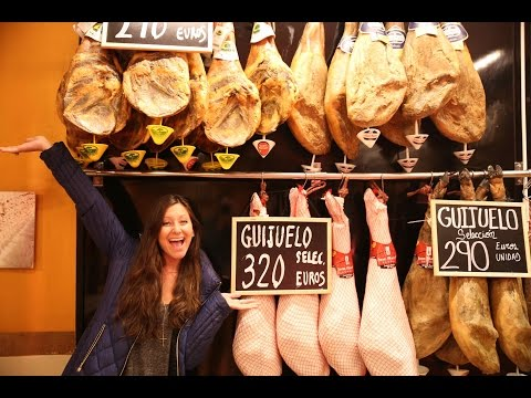 Tapas and Wine Tour | Madrid, Spain