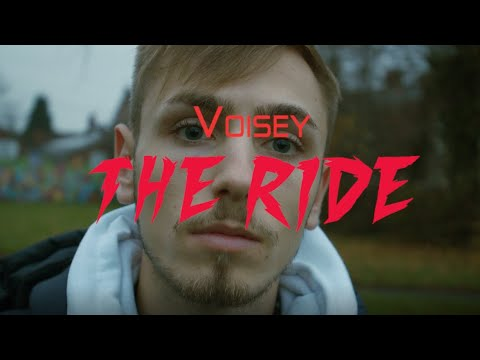 Voisey - The Ride