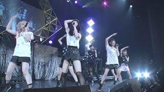 夢みるアドレセンス ULTRA YUMELIVE! 2018「舞いジェネ!」