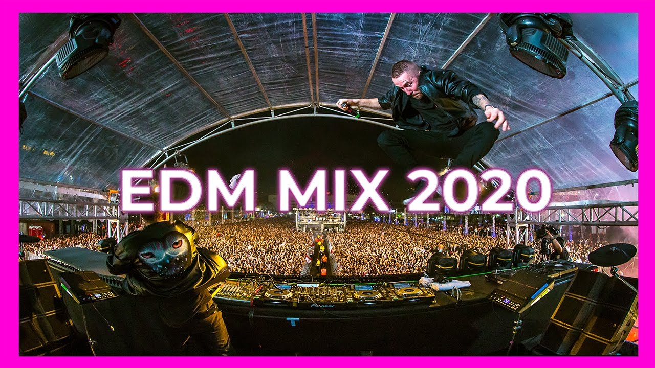 SUMMER EDM MIX 2020 🌴 Best Electro House & Future House Club Music Mix