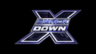 WWE - SmackDown Theme Song 2009-2010