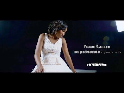 TASHA COBBS (TA PRESENCE ) par Péggie Sadeler
