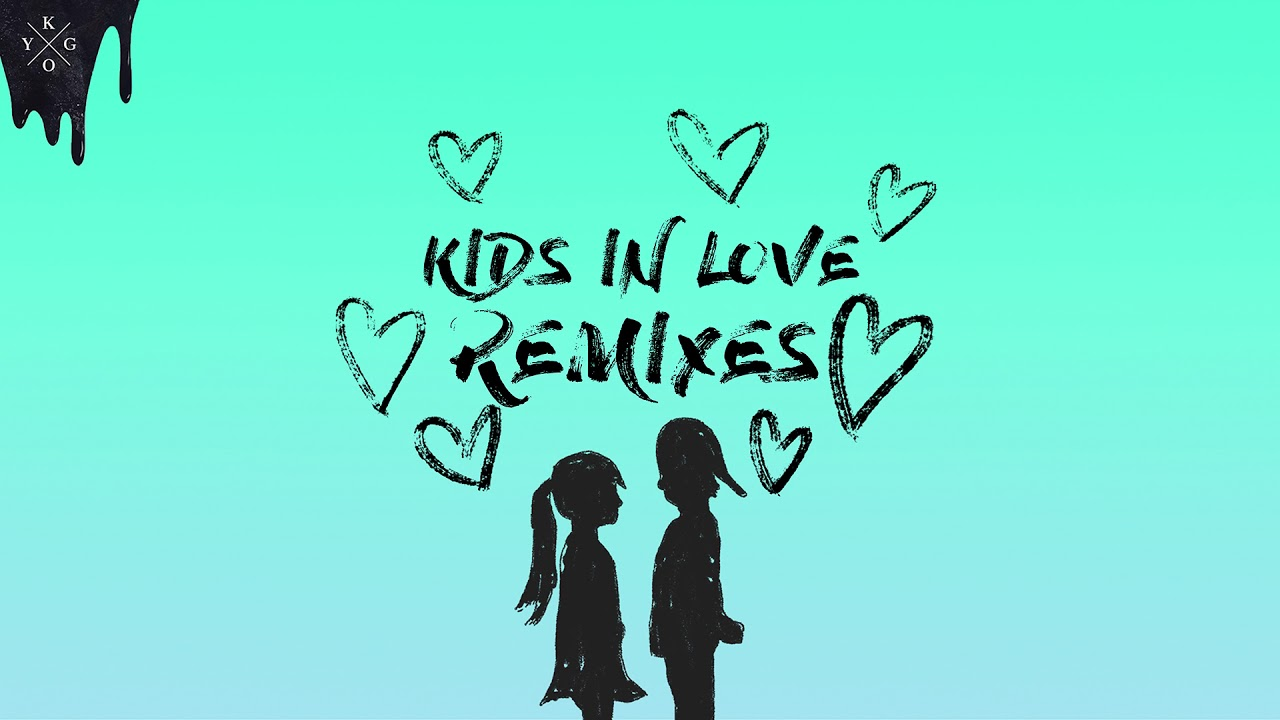 Download Kygo & Oliver Nelson - Riding Shotgun feat. Bonnie McKee (Ryan Riback Remix) [Ultra Music]