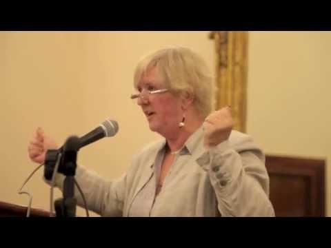 Pauline Conroy  #Repealthe8th