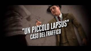 L.A. Noire Rockstar Pass - Italiano
