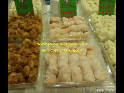 Delivery Takjil Ramadhan,Jual Dimsum Jakarta, Bekasi Catering Dimsum Halal, WA 08159195352