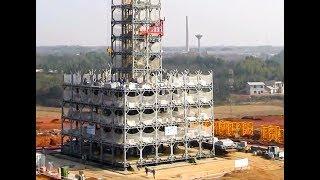 TOP 10 Construcciones en tiempo récord