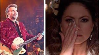 Corazón de piedra: Mijares revela que jamás le dedicó una canción a Lucero