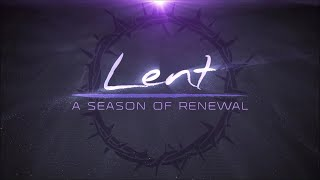 God Meets Us First Sunday of Lent 2021