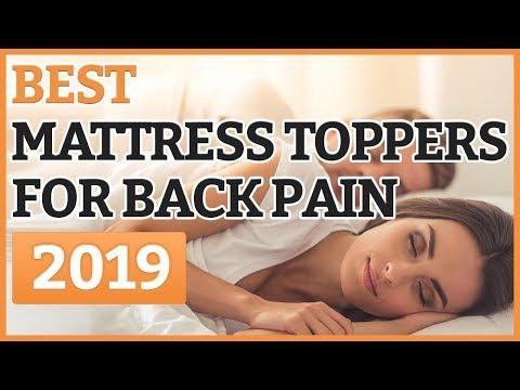 hqdefault - Best Mattress Pad For Lower Back Pain