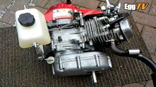 gx270 paramotor spare engine rebuilt eggtv