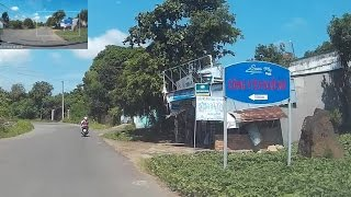 Đường Trà Cổ (từ QL20 tới Công viên Suối Mơ, Tân Phú, Đồng Nai)