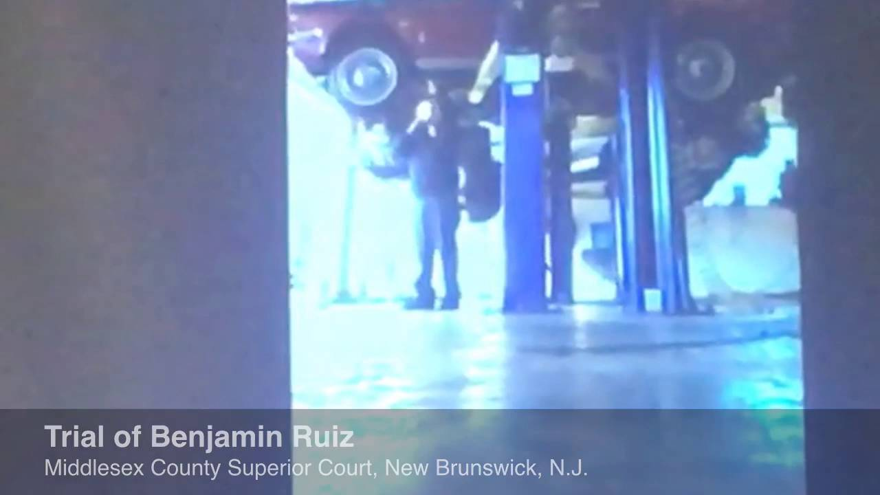 New jersey middlesex county perth amboy - Jury Views Video Footage In Trial Of Former Perth Amboy Police Chief Nj Com