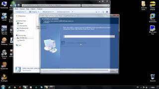 Установка драйвера на звуковую карту realtek high definition audio(, 2012-08-07T11:20:16.000Z)